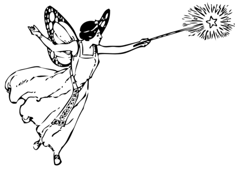 Mystery School Fairy | Soul Candy