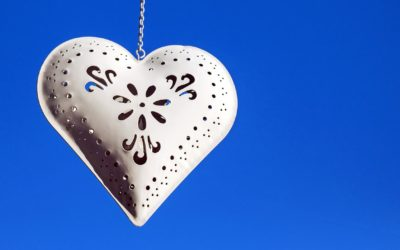 The link between purpose and finding true love…
